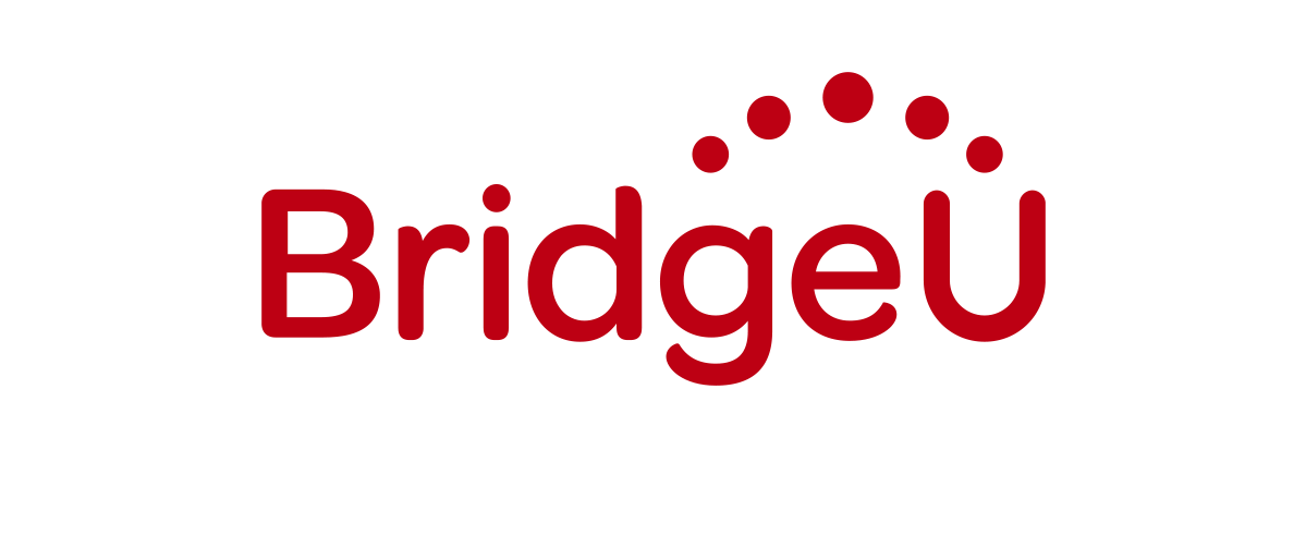 Bridge-U logo