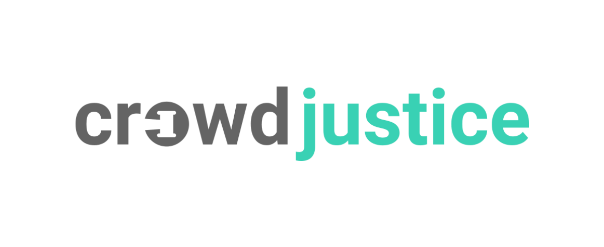 CrowdJustice logo