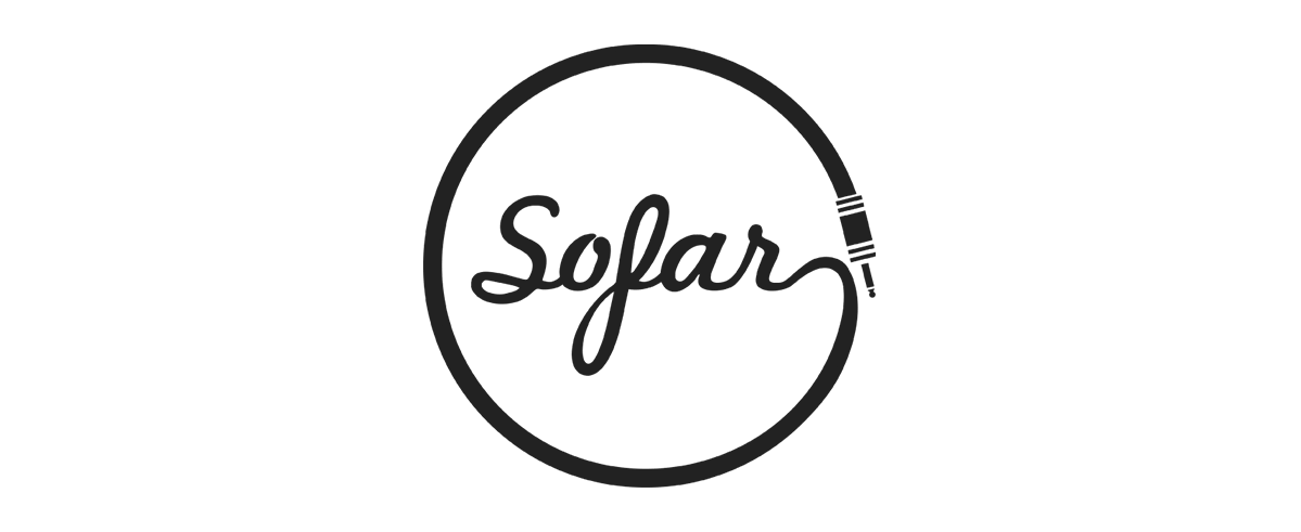 Sofar Sounds logo
